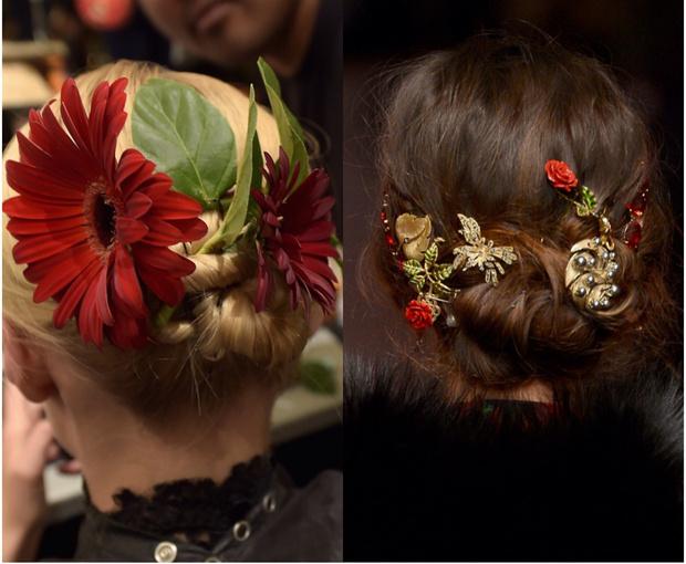 Alice+Olivia/Dolce & Gabbana