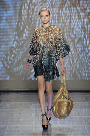 Показы мод Philipp Plein Весна-лето 2011 | Подиум на ELLE - Подиум - фото 2550