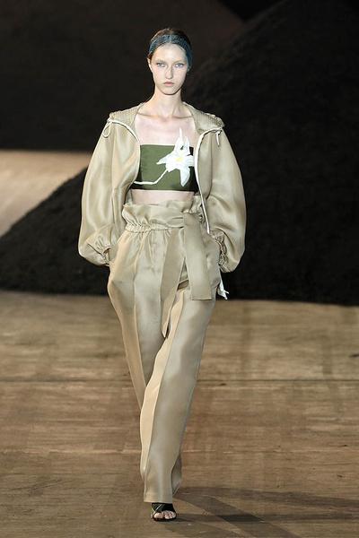 Неделя моды в Нью-Йорке 2015: день седьмой | галерея [3] фото [10]
