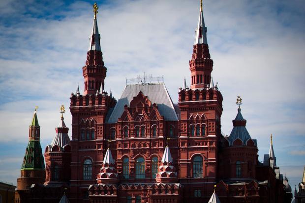 Москва переходит на жесткий режим самоизоляции (фото 1)