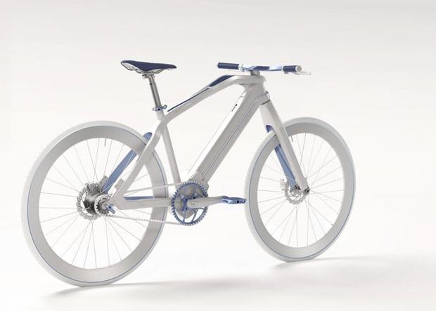 Дизайнерские велосипеды и аксессуары (фото 4)
