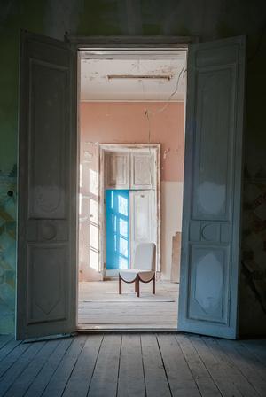 Русское богатство: коллекция мебели Марии Цыпляевой (фото 3.2)