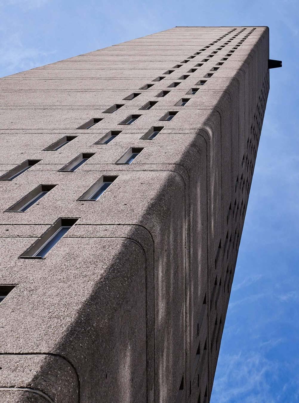 В лондонской Balfron Tower открыли шоу-квартиры с обстановкой (галерея 7, фото 2)