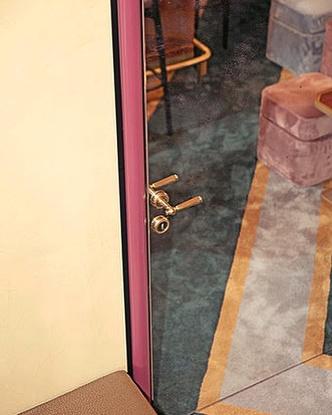 Новый отель по дизайну Доротеи Мейлихзон в Венеции (фото 14.1)