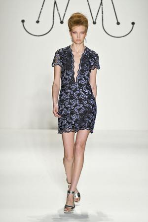 Показы мод Ruffian Осень-зима 2011-2012 | Подиум на ELLE - Подиум - фото 2434