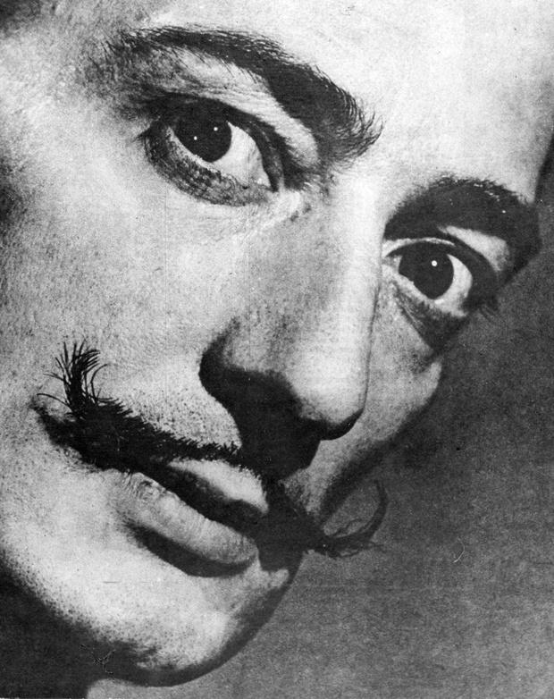 Монсе Агер: «Главное достижение Сальвадора Дали в истории искусства — параноидально-критический метод восприятия реальности» (фото 7)