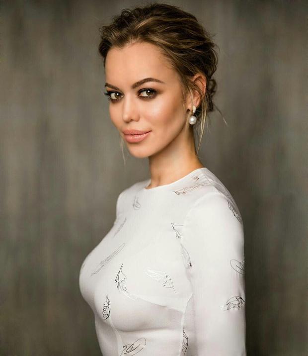 5 главных красавиц России рассказали ELLE, как заставить работать женские чары фото [18]