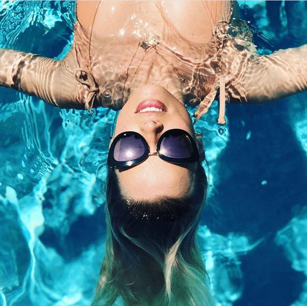 6 рекламных кампаний Chanel, заставляющих скучать по лету уже сейчас (фото 1)