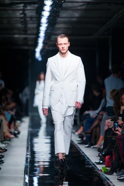 В Москве прошло ежегодное ЦУМ Fashion Show