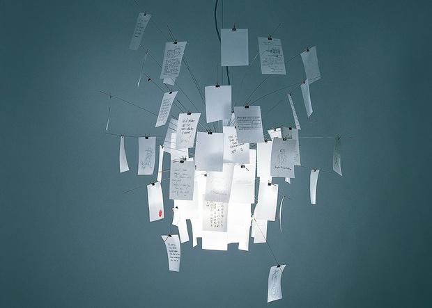 Поэт света: дизайнер Инго Маурер (фото 29)
