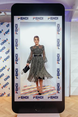 Fendi Mania: Изабель Гулар представила в Москве новую капсулу бренда (фото 7.2)