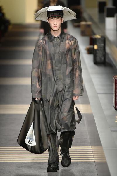 Главное, что случилось на Неделе мужской моды в Милане (галерея 4, фото 6)