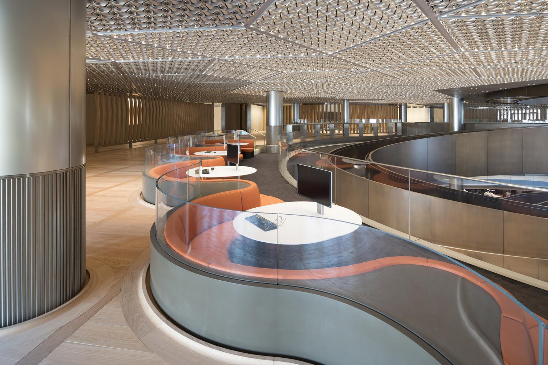 Штаб-квартира Bloomberg — новый проект Foster +Partners (галерея 4, фото 3)
