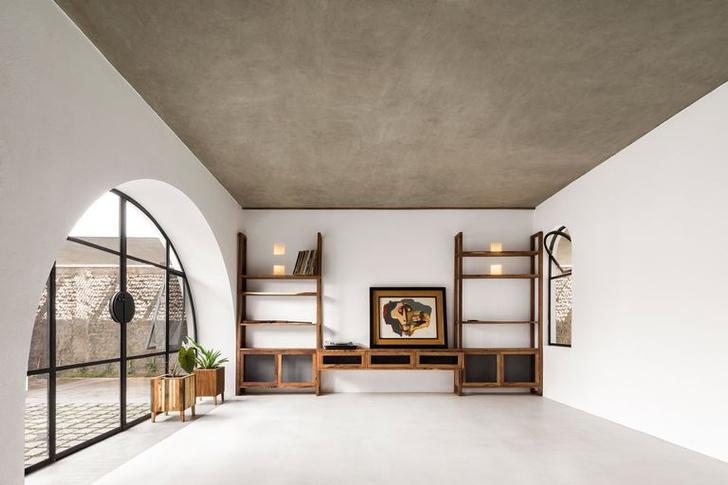 Less is More: минималистский дом в Мексике (фото 0)
