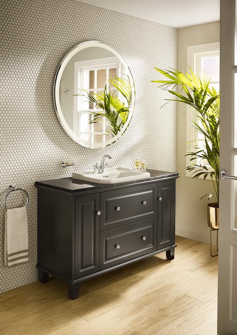 Мебель для ванной: 20 моделей фаворитов (галерея 3, фото 2)