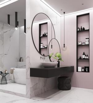 MosBuild: победители конкурса Bathroom Biennale (фото 4.2)