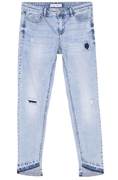 Как выбрать идеальную пару джинсов   галерея [5] фото [5]