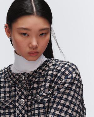 Урок французского (стиля): 5 способов носить серьги согласно ювелирному словарю Chanel (фото 8.1)