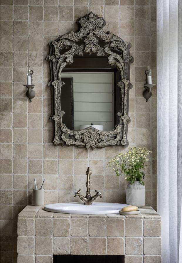 Тренды 2020: дизайн ванной комнаты (фото 19)