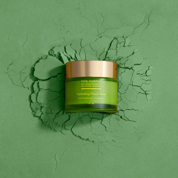 Cекреты эко-красоты Таты Харпер: «Не пренебрегайте пилингом и увлажняйте кожу» (фото 9)