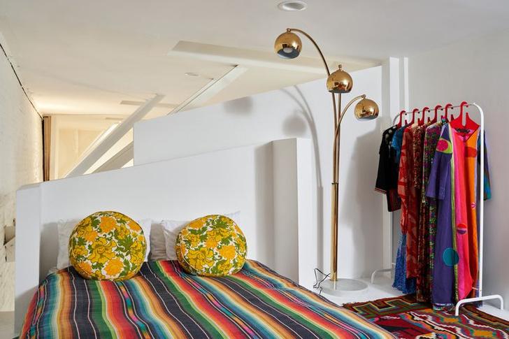 Лофт для творческой пары: квартира основателей Asparagus в Лос-Анджелесе (фото 13)