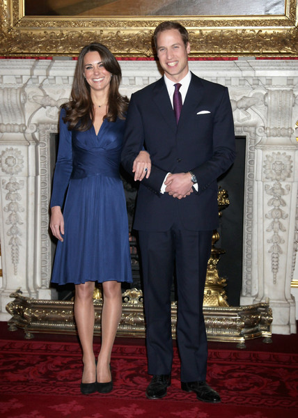 45 доказательств, что Кейт Миддлтон и принц Уильям — одна из самых стильных пар   галерея [1] фото [45]