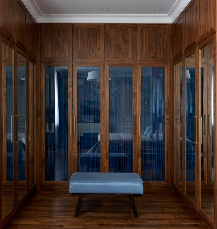 Квартира 140 м² в Алма-Ате (фото 14)