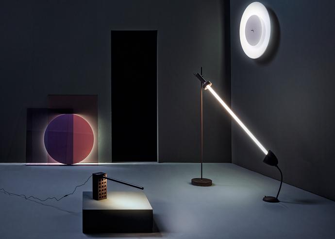 Лампа LT04 Colour