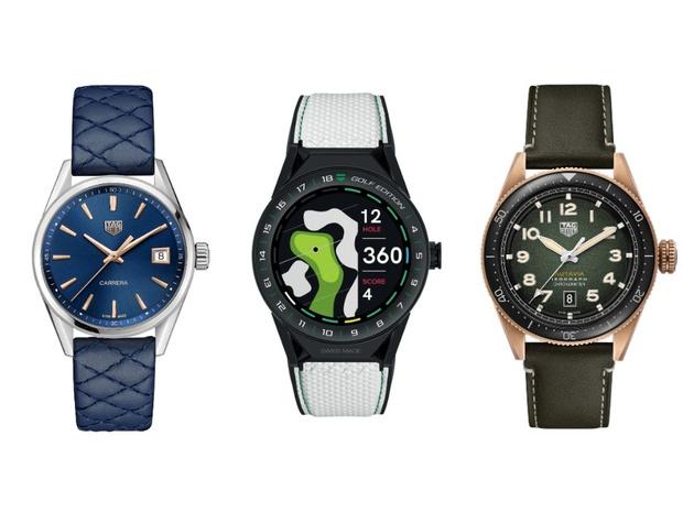 Итоги Базеля: все часы, которые увидели гости Baselworld (фото 14)
