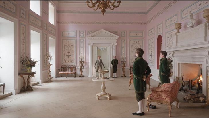 Кино на карантине: лучшие экранизации романов Джейн Остин. (фото 2)