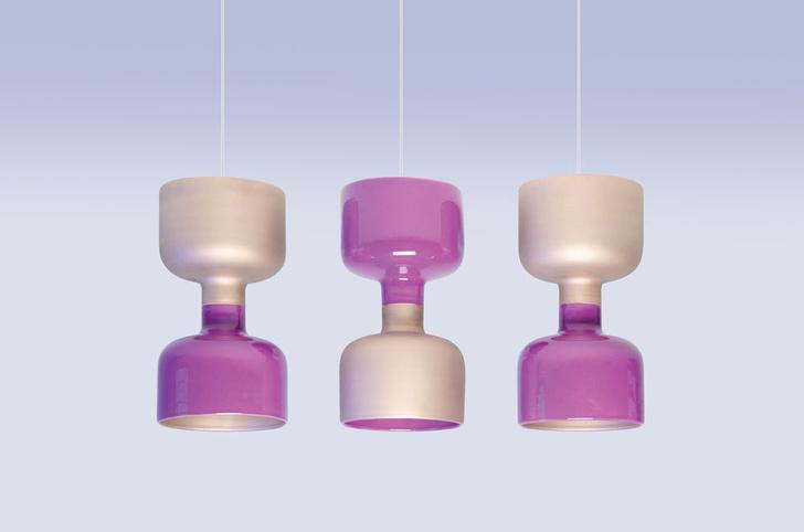 Светильники Couples, керамика, Bosa.