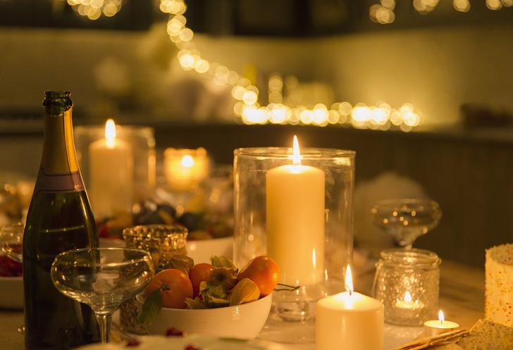 Зажжем: как правильно использовать свечи (фото 5)