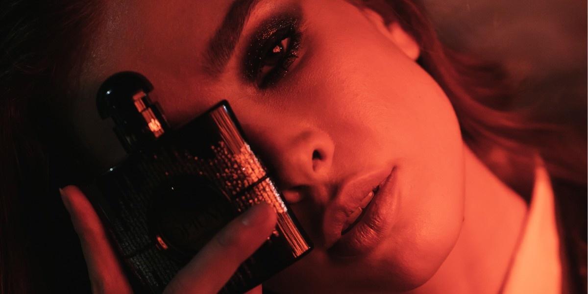 В ритме ночи: героини Black Opium в съемке Yves Saint Laurent