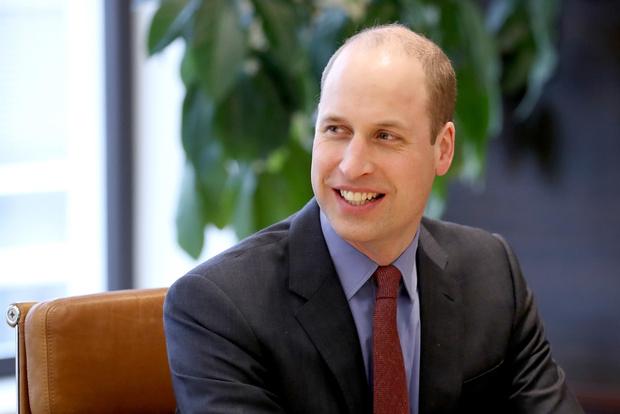 Принц Уильям объявил о планах вернуться в авиацию ради борьбы с коронавирусом (фото 1)