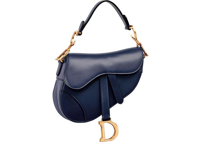 Fashion-квест: как выбрать сумку Dior Saddle Bag? (фото 18)