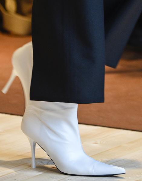 Итоги Недель моды: самая красивая обувь | галерея [8] фото [2]