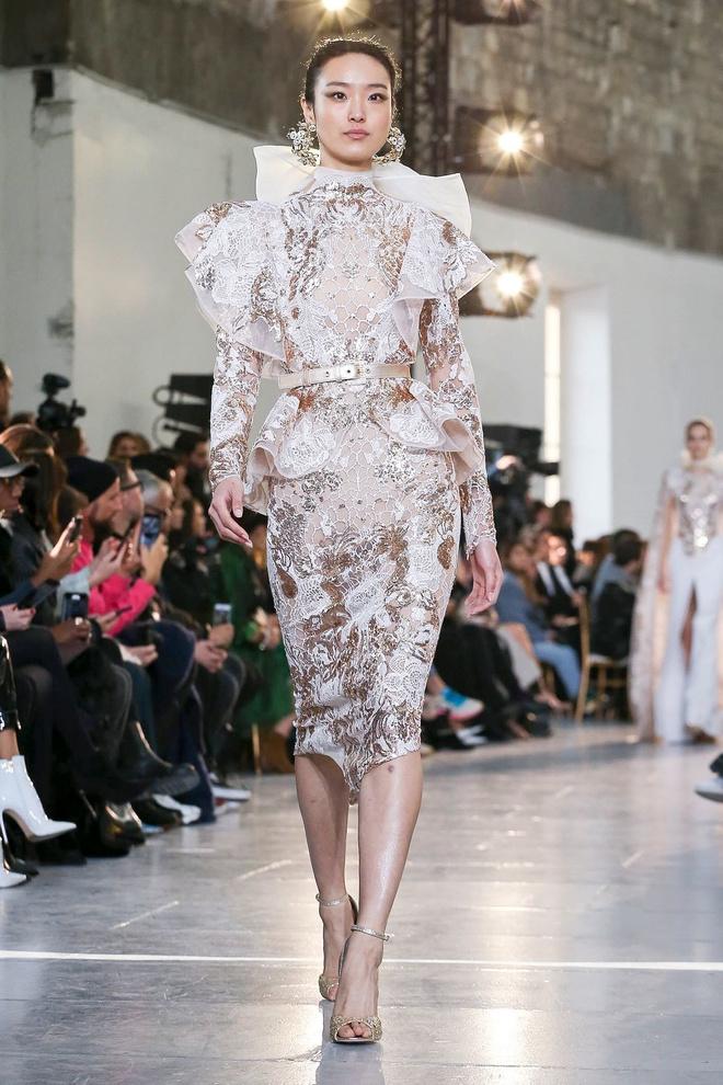 Elie Saab Haute Couture 2020 (фото 3.1)