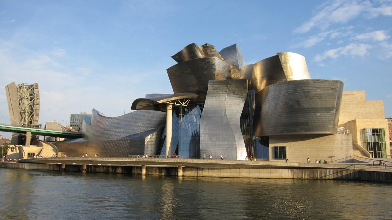 Проснулся знаменитым: первые проекты звезд архитектуры (галерея 11, фото 2)