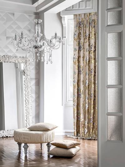 Пошив в подарок в Togas Couture Interiors   галерея [1] фото [2]