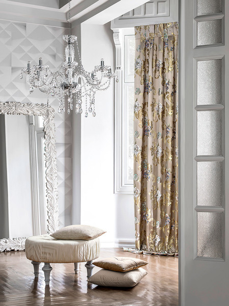 Пошив в подарок в Togas Couture Interiors | галерея [1] фото [2]