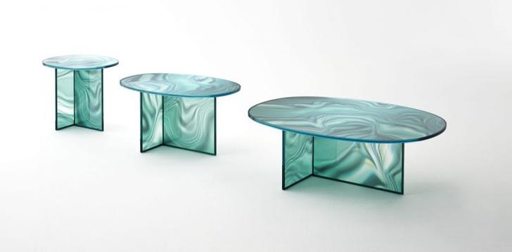 ТОП-10: круглые столы фото [5]