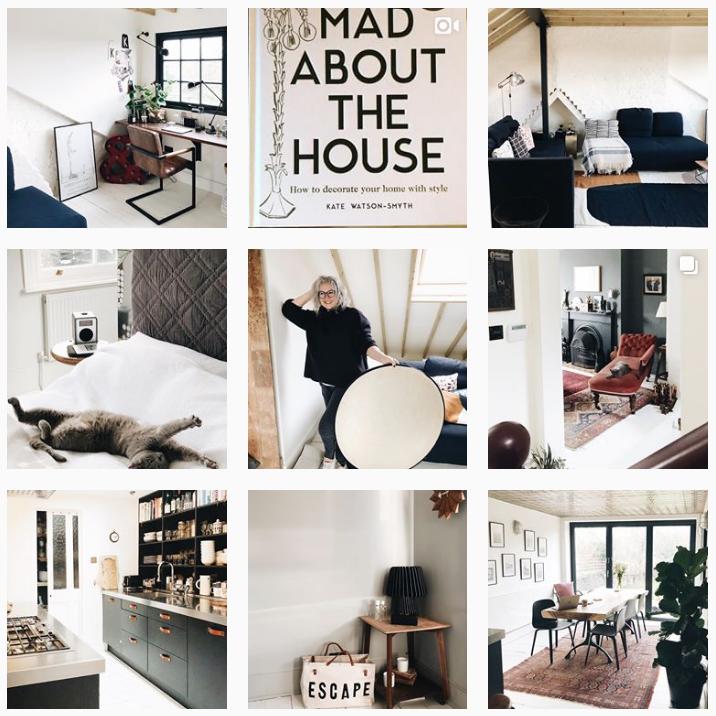 Дизайн-звезды Instagram (фото 8)