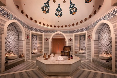 В Абу-Даби открылся роскошный курорт Rixos Saadiyat Island (галерея 5, фото 0)