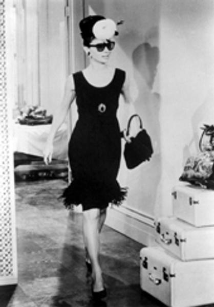 Коктейльные платья с бахромой - must-have светских дам 20-х -30х годов прошлого века.