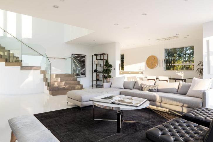 Гарри Стайлс продает виллу в Лос-Анджелесе за 6,9 млн долларов (фото 4)