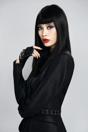 L'Oréal Paris выпустили совместную коллекцию макияжа с Karl Lagerfeld (фото 7.1)