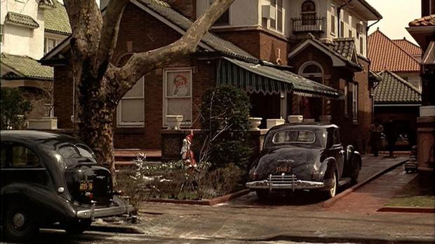 5 домов из трилогии «Крестный отец» (фото 26)