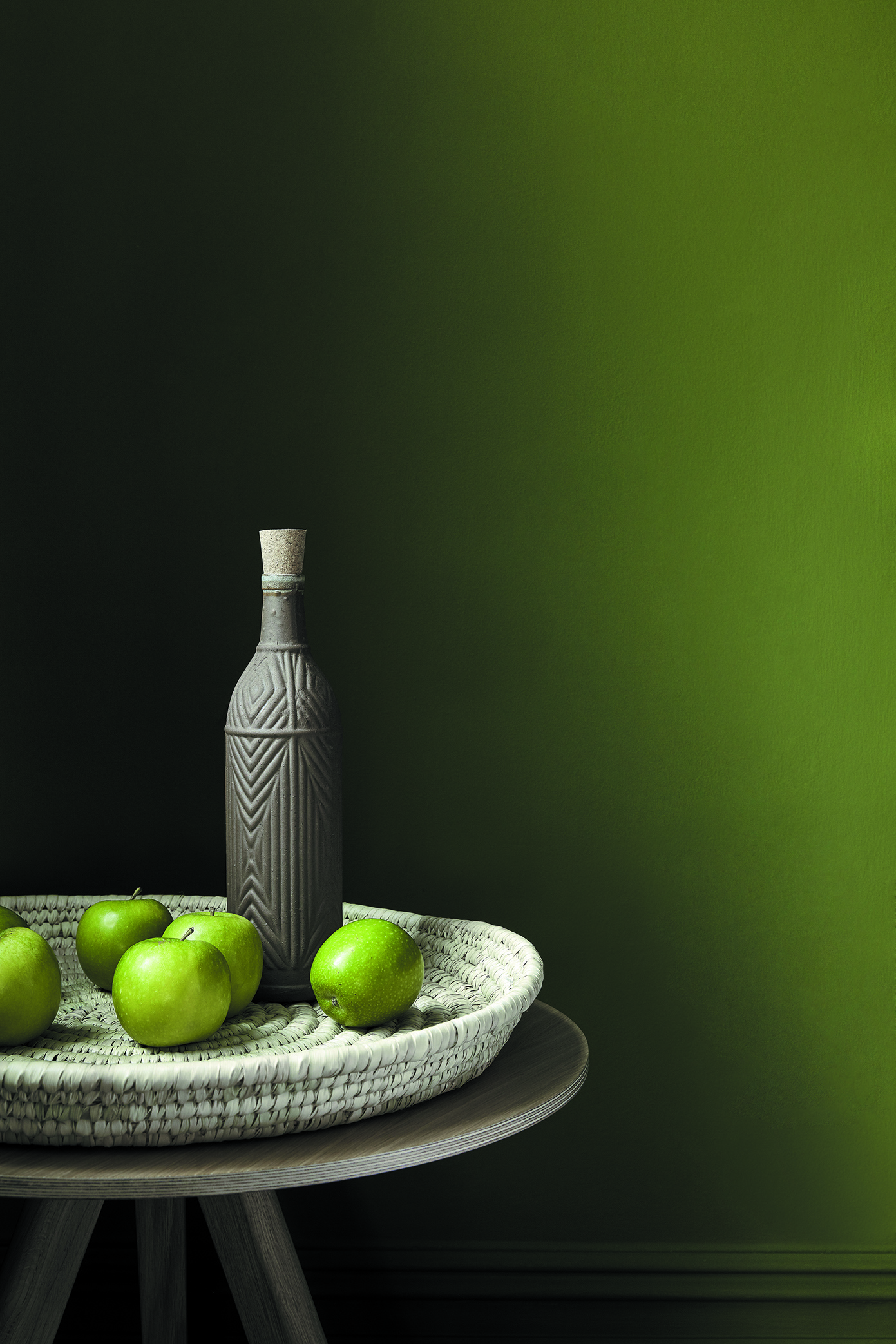 Культурное наследие: коллекция Green от Little Greene (галерея 8, фото 0)