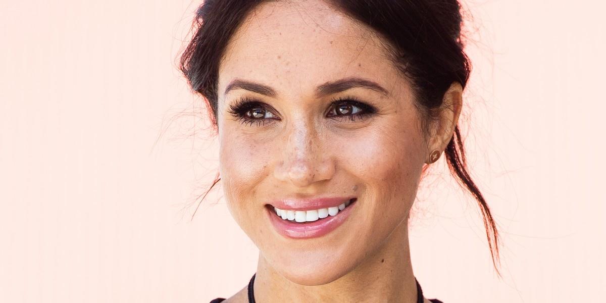 Сияющая кожа Меган Маркл: 8 средств для «макияжа без макияжа»