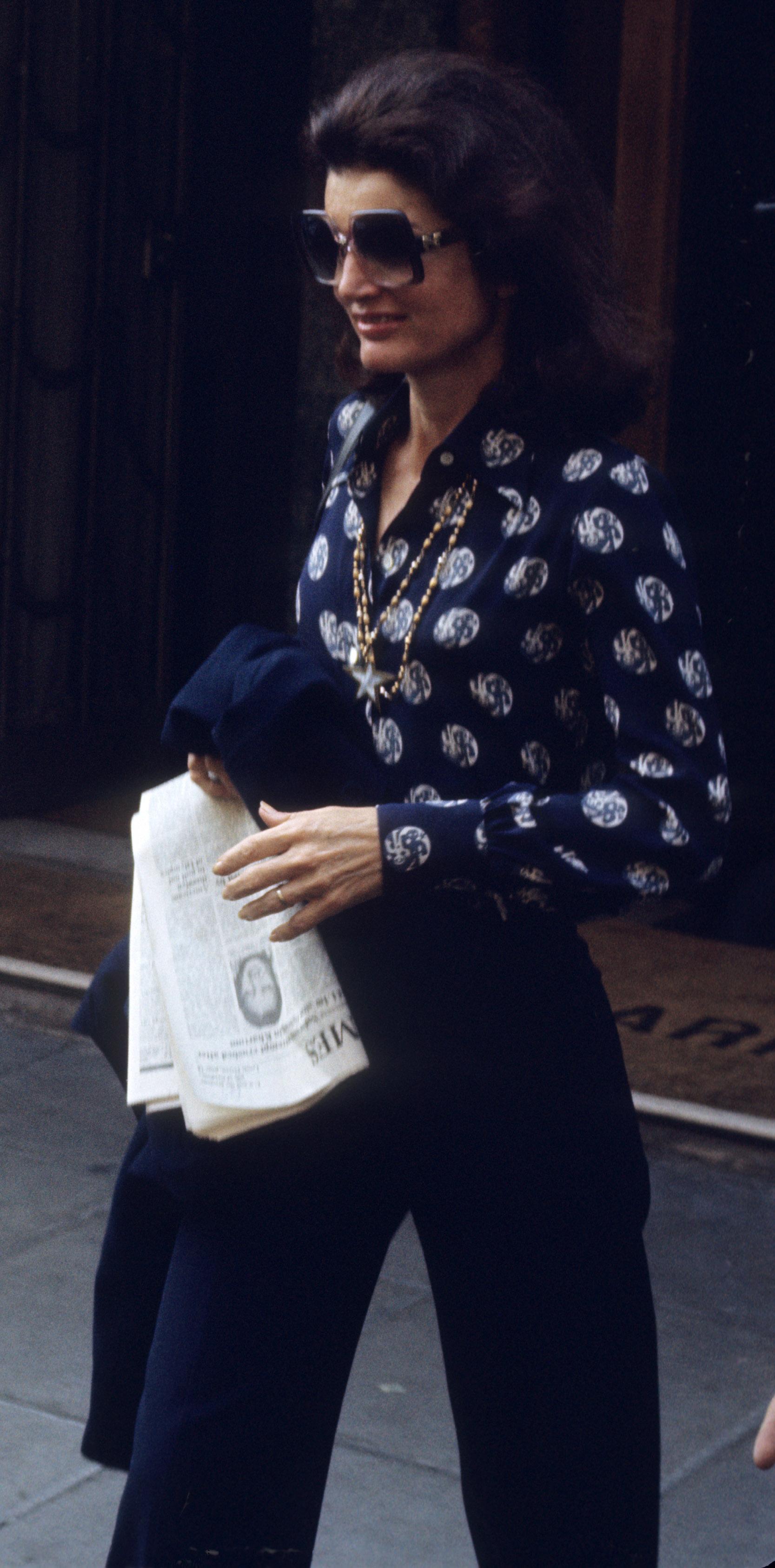 9 уроков красоты Жаклин Кеннеди (фото 11.2)